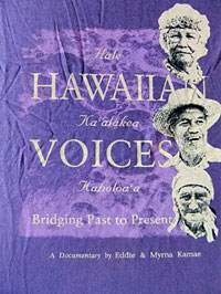 The Hawaiian Legacy Foundation